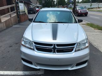 2012 Dodge Avenger SE Knoxville , Tennessee 2