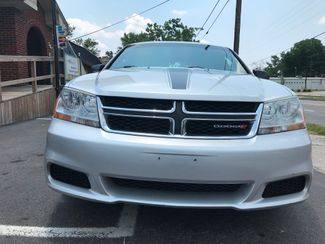 2012 Dodge Avenger SE Knoxville , Tennessee 3