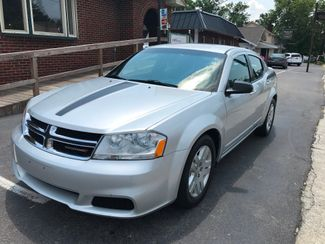 2012 Dodge Avenger SE Knoxville , Tennessee 7