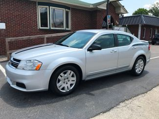 2012 Dodge Avenger SE Knoxville , Tennessee 8