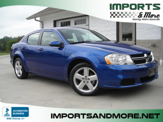2012 Dodge Avenger in Lenoir City, TN