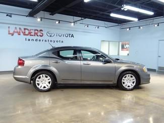 2012 Dodge Avenger SE Little Rock, Arkansas 1