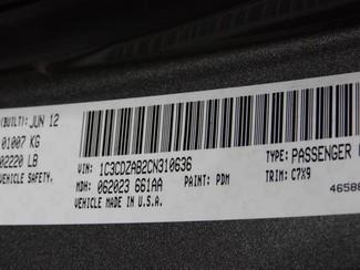 2012 Dodge Avenger SE Little Rock, Arkansas 25