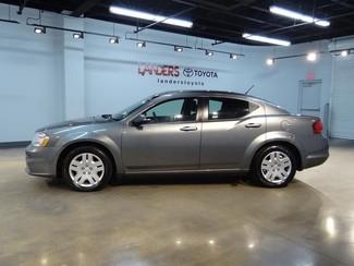 2012 Dodge Avenger SE Little Rock, Arkansas 5