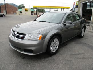 2012 Dodge Avenger in Marmet, WV