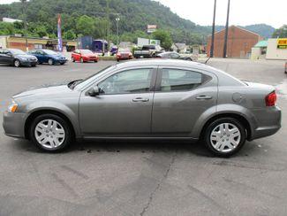 2012 Dodge Avenger SE  city WV  Davids Appalachian Autosports  in Marmet, WV