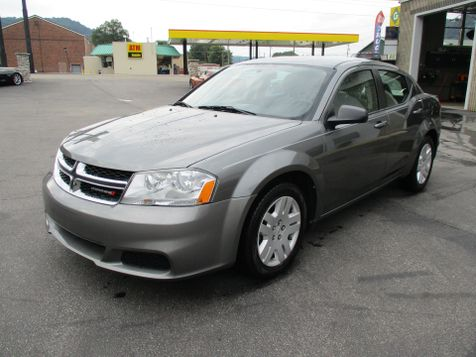 2012 Dodge Avenger SE in Marmet, WV