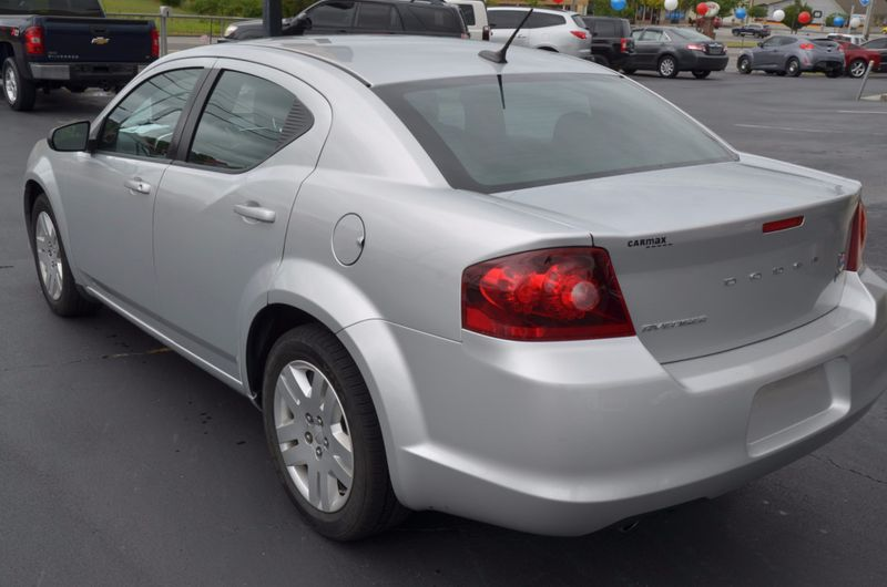 2012 Dodge Avenger SE  in Maryville, TN