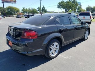 2012 Dodge Avenger SXT San Antonio, TX 5