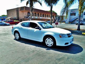 2012 Dodge Avenger SE | Santa Ana, California | Santa Ana Auto Center in Santa Ana California