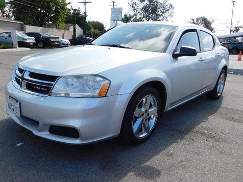 2012 Dodge Avenger SE | Santa Ana, California | Santa Ana Auto Center in Santa Ana, California