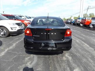 2012 Dodge Avenger SE Warsaw, Missouri 11