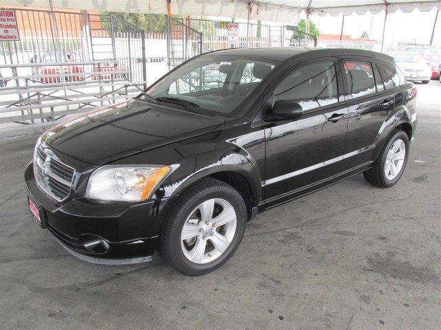 2012 Dodge Caliber SXT This particular vehicle has a SALVAGE title Please call or email to check