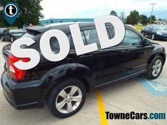 2012 Dodge Caliber SXT | Medina, OH | Towne Auto Sales in Medina OH