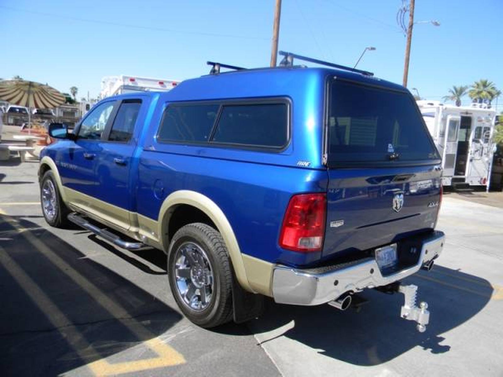 2017 Dodge Camper Shells Truck caps Truck toppers | Mesa AZ 85202