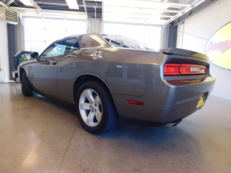 2012 Dodge Challenger RT  city TN  Doug Justus Auto Center Inc  in Airport Motor Mile ( Metro Knoxville ), TN