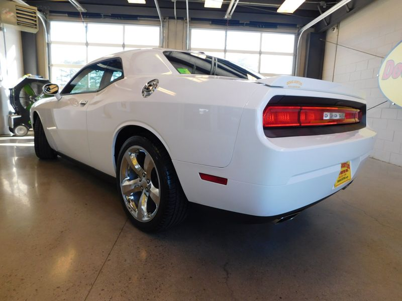 2012 Dodge Challenger RT  city TN  Doug Justus Auto Center Inc  in Airport Motor Mile ( Metro Knoxville ), TN