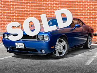 2012 Dodge Challenger R/T Classic Burbank, CA
