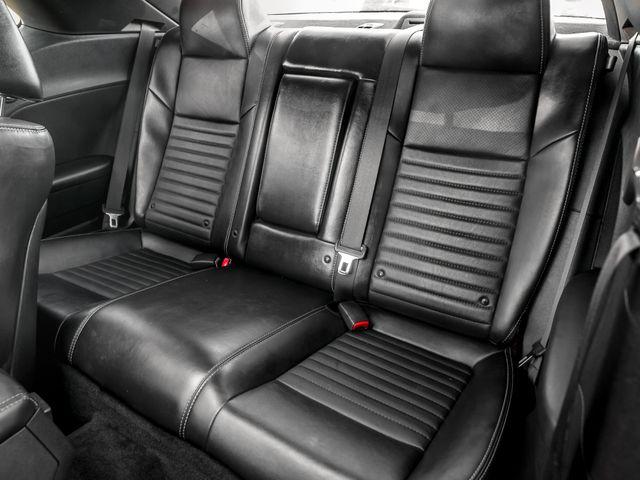 2012 Dodge Challenger R/T Classic Burbank, CA 12