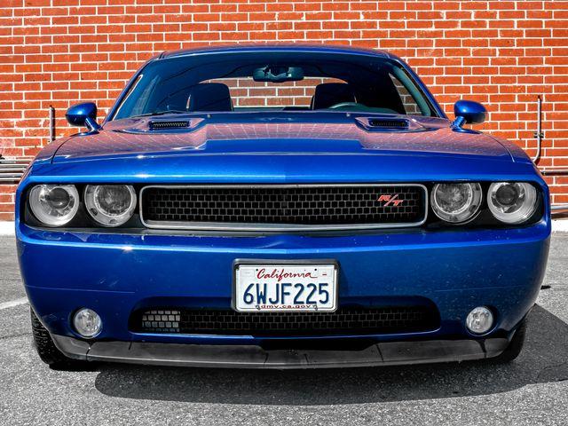 2012 Dodge Challenger R/T Classic Burbank, CA 2