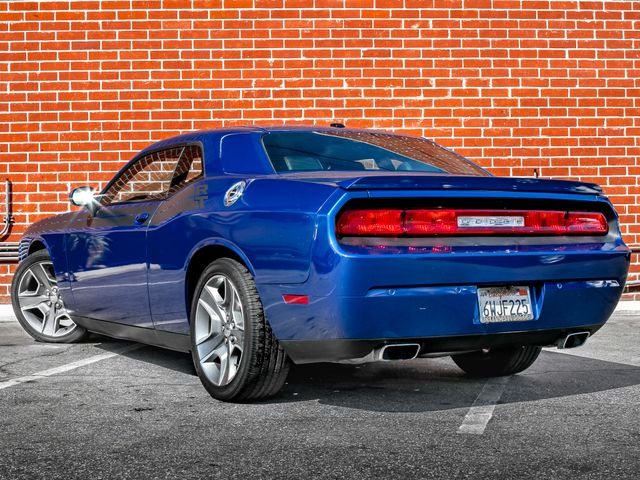 2012 Dodge Challenger R/T Classic Burbank, CA 5