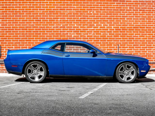 2012 Dodge Challenger R/T Classic Burbank, CA 6