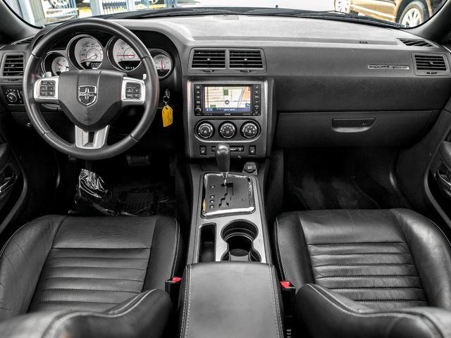 2012 Dodge Challenger R/T Classic Burbank, CA 8