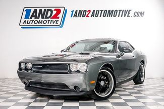 2012 Dodge Challenger in Dallas TX