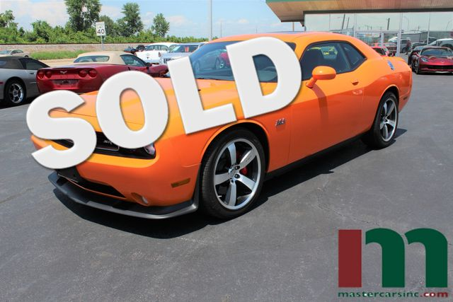 2012 Dodge Challenger in Granite City Illinois