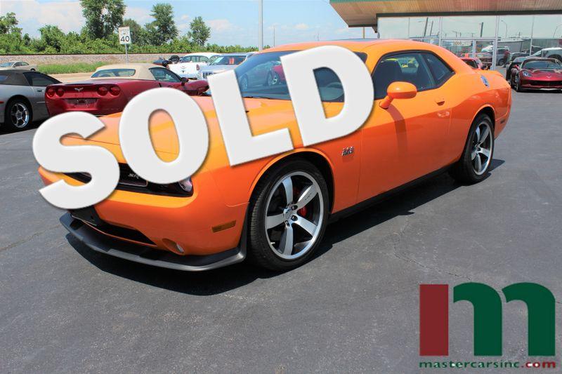 2012 Dodge Challenger SRT8 392 | Granite City, Illinois | MasterCars Company Inc. in Granite City Illinois