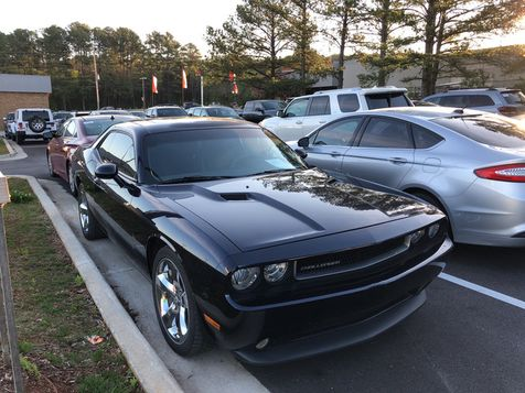 2012 Dodge Challenger SXT Plus | Huntsville, Alabama | Landers Mclarty DCJ & Subaru in Huntsville, Alabama