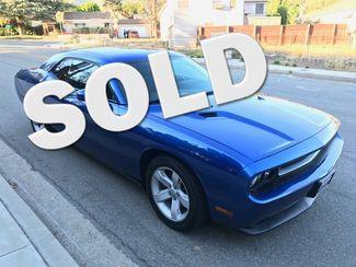 2012 Dodge Challenger SXT La Crescenta, CA