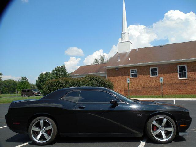 2012 Dodge Challenger SRT8 392 Leesburg, Virginia 6