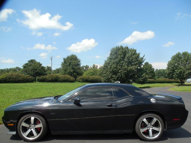 2012 Dodge Challenger SRT8 392 Leesburg, Virginia 7
