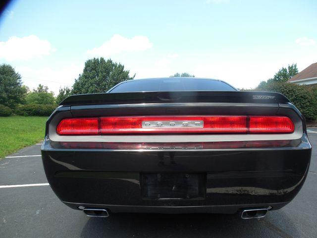 2012 Dodge Challenger SRT8 392 Leesburg, Virginia 11