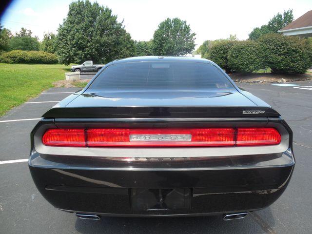 2012 Dodge Challenger SRT8 392 Leesburg, Virginia 10