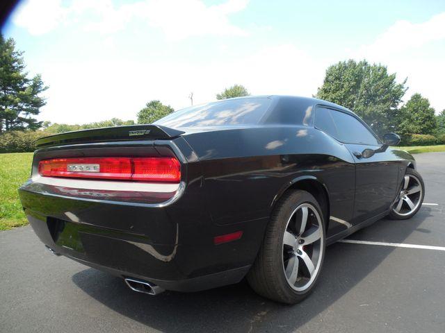 2012 Dodge Challenger SRT8 392 Leesburg, Virginia 4
