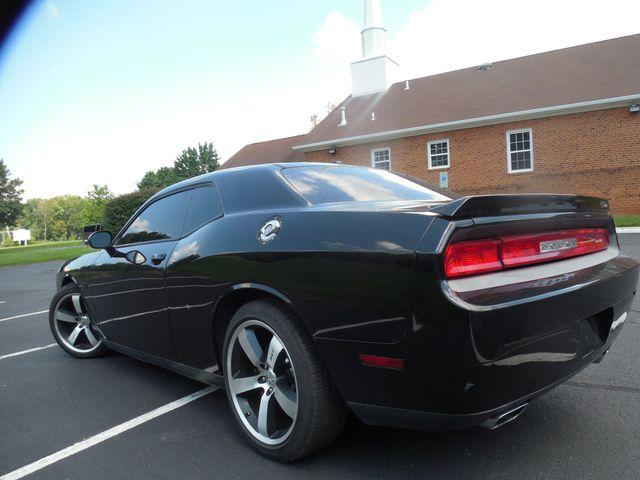 2012 Dodge Challenger SRT8 392 Leesburg, Virginia 5