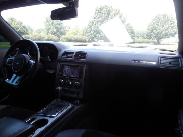 2012 Dodge Challenger SRT8 392 Leesburg, Virginia 20