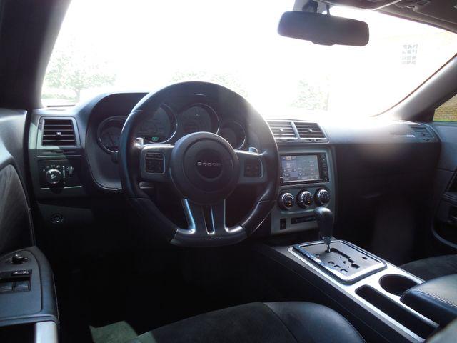 2012 Dodge Challenger SRT8 392 Leesburg, Virginia 21
