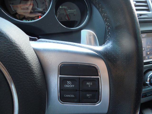 2012 Dodge Challenger SRT8 392 Leesburg, Virginia 27