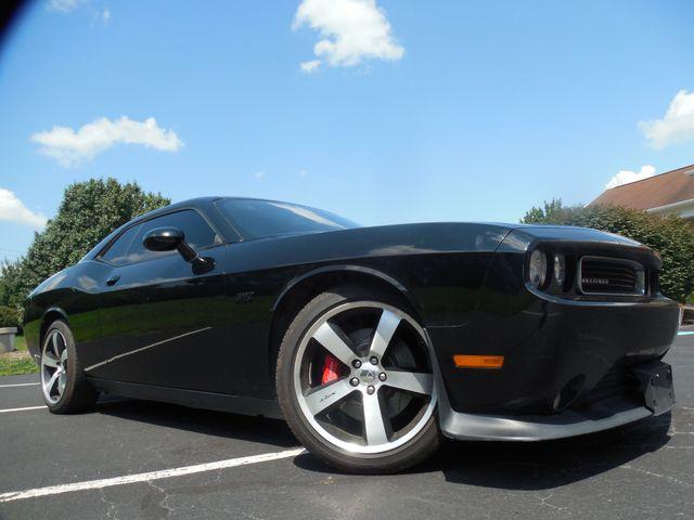 2012 Dodge Challenger SRT8 392 Leesburg, Virginia 0