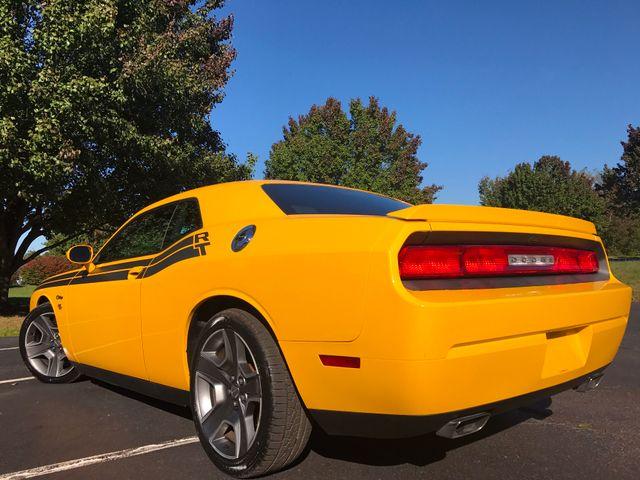 2012 Dodge Challenger R/T Classic Leesburg, Virginia 2