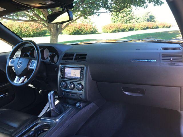 2012 Dodge Challenger R/T Classic Leesburg, Virginia 18