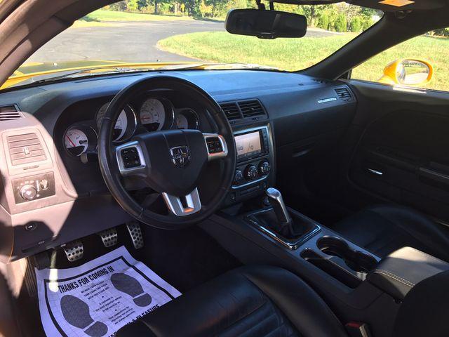 2012 Dodge Challenger R/T Classic Leesburg, Virginia 19
