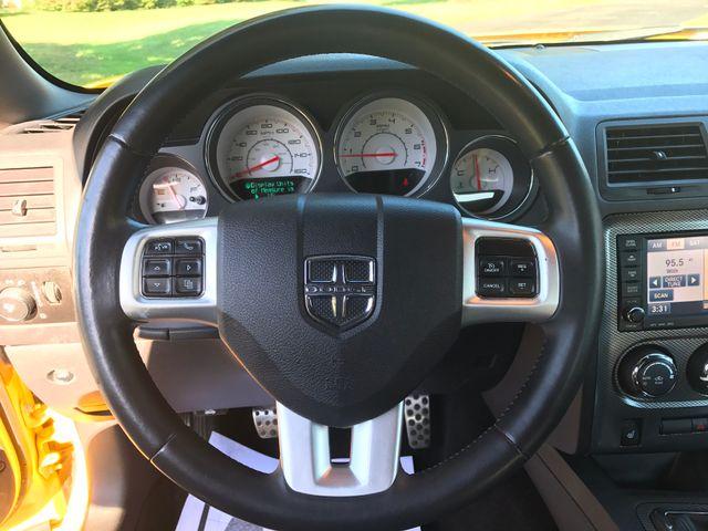 2012 Dodge Challenger R/T Classic Leesburg, Virginia 21