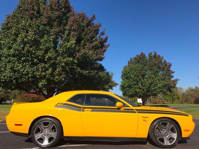 2012 Dodge Challenger R/T Classic Leesburg, Virginia 4