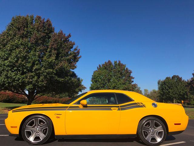2012 Dodge Challenger R/T Classic Leesburg, Virginia 5