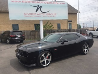 2012 Dodge Challenger SRT8 392 in Oklahoma City OK
