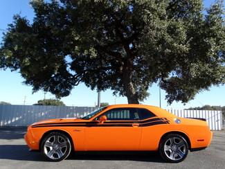 2012 Dodge Challenger in San Antonio Texas